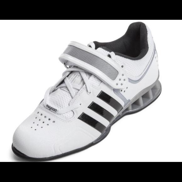 22b9df2f4c17 adidas Shoes - Used Adidas Adipower Unisex Weightlifting Shoe.